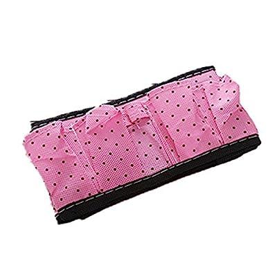 RuiChy Non-woven Fabrics Makeup Tool Desk Storage Bag Spot Organizer - low-cost UK light shop.