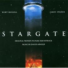 Stargate (Arnold) by David Arnold (2003-03-31)