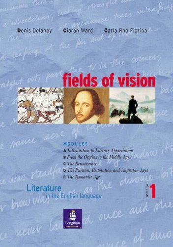 Fields of Vision Global 1 Student Book by Carla Rho Fiorina (5-Jun-2003) Paperback
