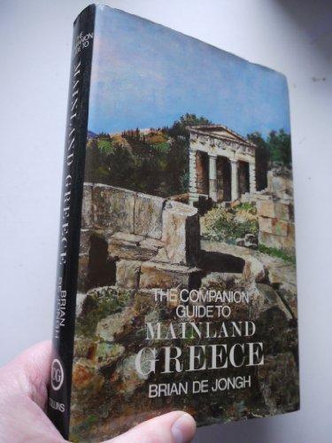 mainland-greece-companion-guides