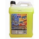 Krafft - Anticongelante cc-energy plus-50 5l amarillo