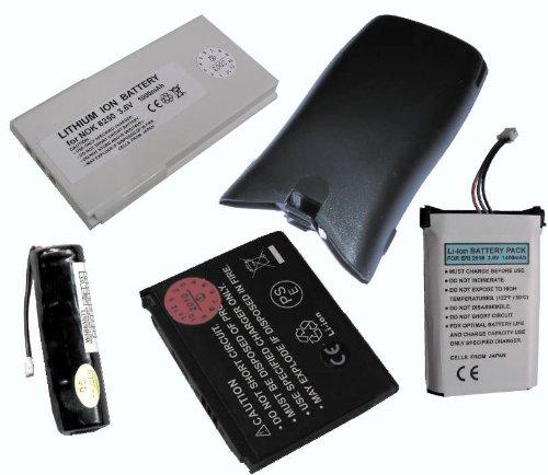 Akku kompatibel mit Samsung SGH-X600