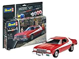 Revell Model Set Ford Torino 1976 Voiture Maquette, 67038