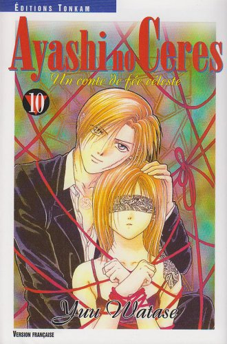 Ayashi no Ceres Edition simple Tome 10