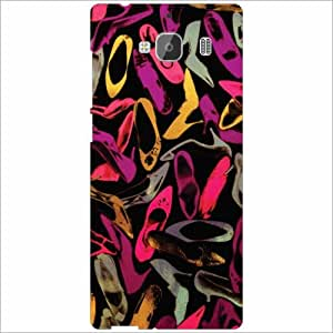 Redmi 2 Prime Printed Mobile Back Cover