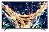 TCL U55S7906 140 cm (55 Zoll) Fernseher (Ultra HD, Triple Tuner DVB-T2 HEVC H.265, Smart TV)