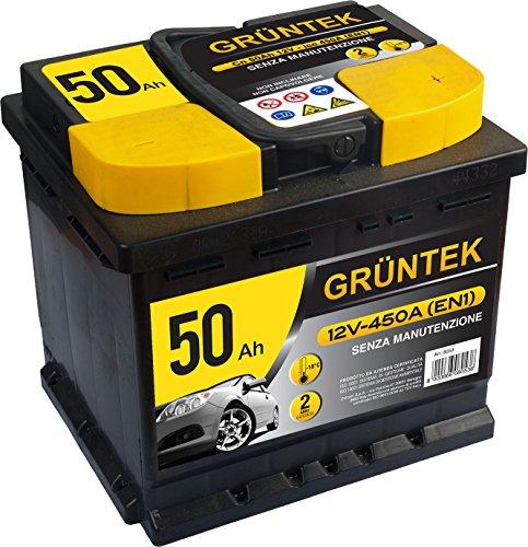 Gruntek B044C Batteria Auto