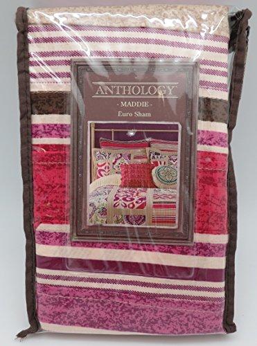 Anthology Maddie europäischen Kissen Sham Multi Farben