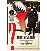 Johannes Cabal the Detective Howard, Jonathan L ( Author ) Jul-12-2011 Paperback