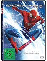 The Amazing Spider-Man 2: Rise of Electro hier kaufen