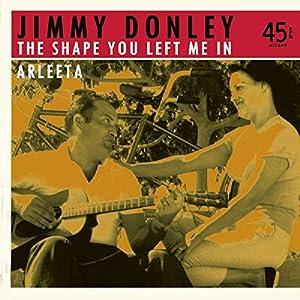 Jimmy Donley
