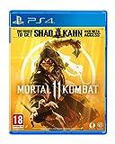 Mortal Kombat 11 PS4 Inglese, Italiano .Data di uscita: 23 aprile 2019.