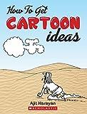 #10: How to Get Cartoon Ideas?
