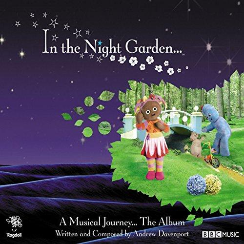 In the Night Garden… A Musical...