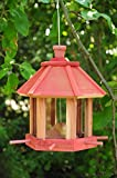 Bird Table Weather Resistant Large Feeding...