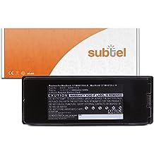 subtel® Batería premium (5000mAh) para MacBook 13 - A1181 A1185 bateria de repuesto, pila reemplazo, sustitución