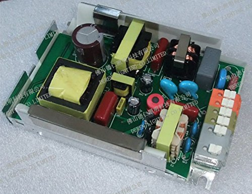 US/EU Standard Hocheffiziente Energiespar 70W breit Spannung 85–265V Elektronische Vorschaltgerät für G12, G8.5Master Colour, RX7s, TT Lampe, Stück 2, dr870e, CE, FCC, RoHS - 5