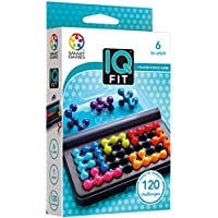 Smart Games SG 423 IQ FIt - IQ Games