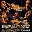 Star Academy 8 : En Toute Intimit�