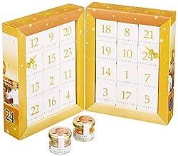 """Huber-Kölle Gewürz-Adventskalender Schuhbeck´s """"Würzige Weihnachten"""", 1er Pack (1 x 319 g)"""