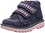 Kickers Girls' Kick Hi Lexi Ankle Boots
