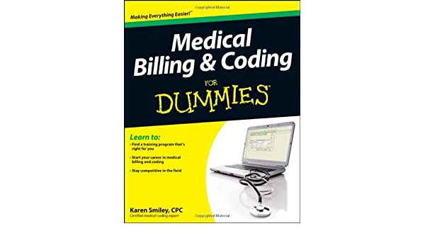 Buy Medical Billing And Coding For Dummies Book Online At Low Prices