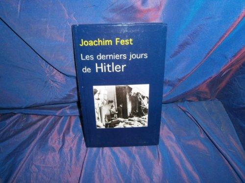 "<a href=""/node/4361"">Les Derniers jours de Hitler</a>"