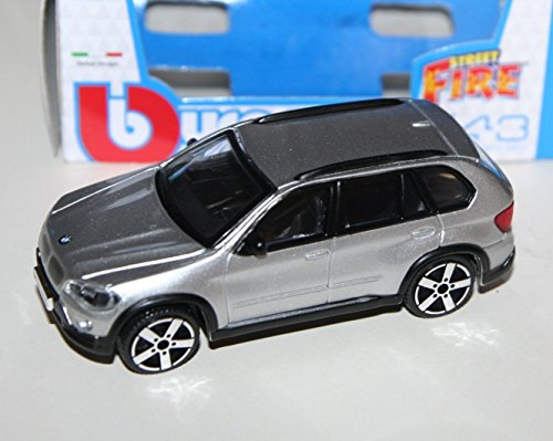 burago-bmw-x5-silver-model-scale-1-43