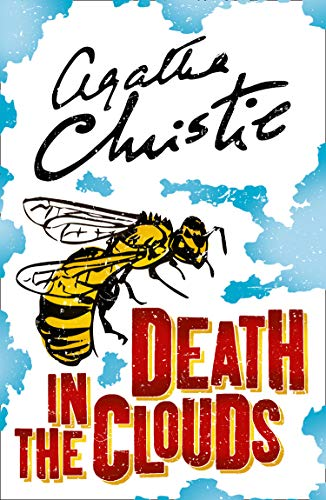 Poirot. Death In The Clouds por Christie Agatha