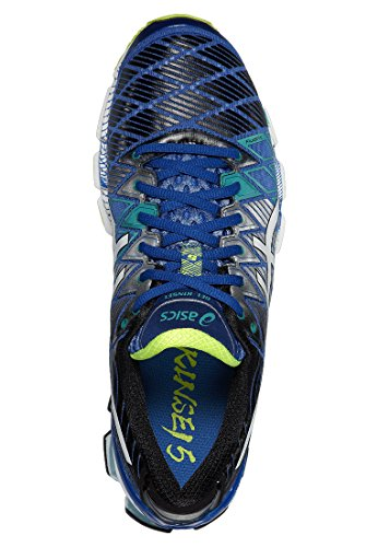 ASICS Gel-Kinsei 5, Chaussures Multisport Outdoor Hommes blue