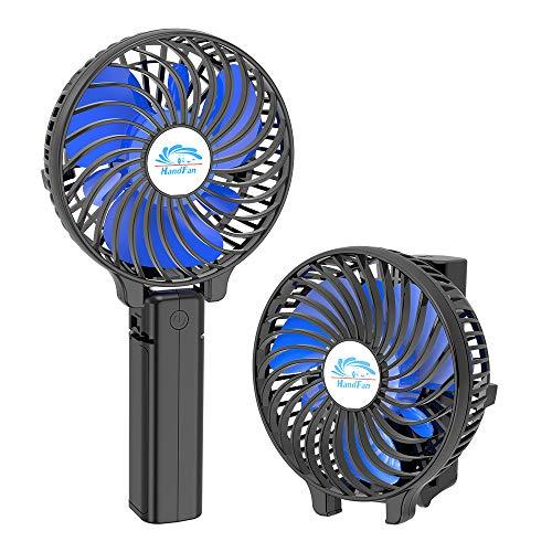 Le ventilateur brumisateur de poche HandFan