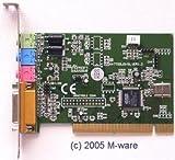 PCI-Soundkarte Terratec 128i ID73