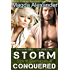 Storm Conquered (Storm Damages Book 4)
