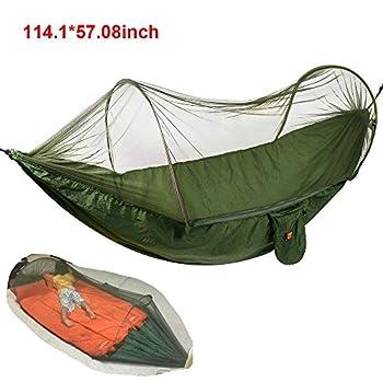Camping Hamaca con...