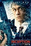 Inception Poster Movie O (11 x 17 Inches - 28cm x 44cm) Leonardo DiCaprio Ken Watanabe Joseph Gordon-Levitt Marion Cotillard Ellen Page