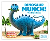 Dinosaur Munch! The Diplodocus (The World of Dinosaur Roar! Book 3)