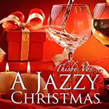 Jazzy Christmas by Thisbe Vos (2015-05-04)