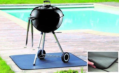 Grillmatte Für Gasgrill : Grillmatte feuerfest schnellcheck