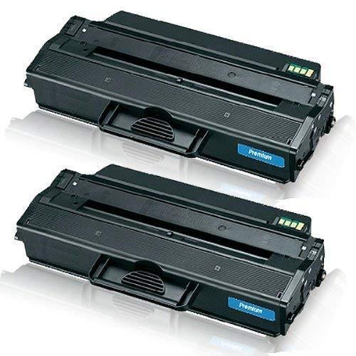 en für Dell B1260 B1260DN B1260DFW B1260DNF B-1260 B-1260DN B-1260DFW B-1260DNF B1260 DN B1260 DFW B1260 DNF 2.500 Seiten 593-1110 ()