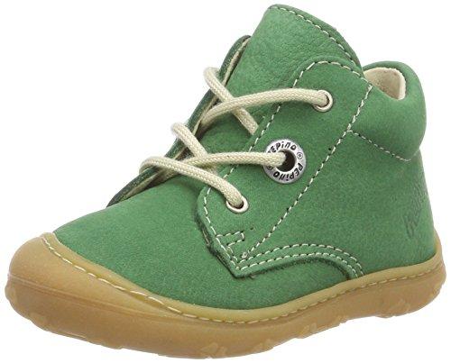 RICOSTA Unisex Baby Cory Sneaker, (Grün 558), 21 EU
