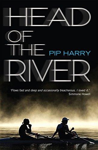 Head of the River por Pip Harry