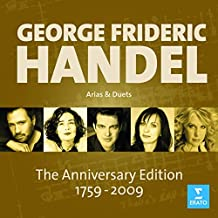 Arias & Duets - The Anniversary Edition 1759-2009