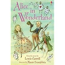 Alice In Wonderland [Lingua inglese]