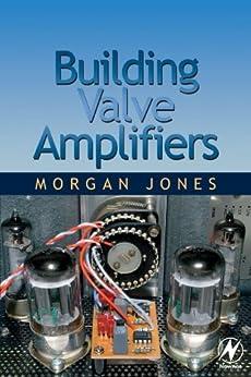 Building Valve Amplifiers by [Jones, Morgan]