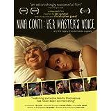 Nina Conti: Her Master's Voice by Nina Conti