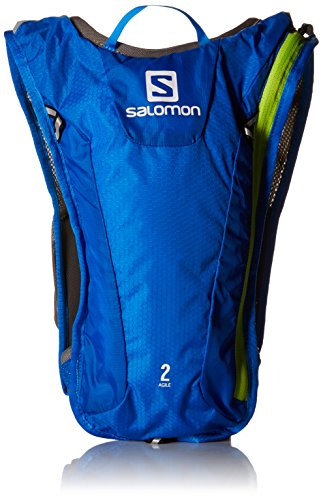 Imagen de salomon   agile 2 sets, unisex, rucksack agile 2 set, union blue, sin talla alternativa