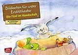 ZUNTO märchen kindergarten Haken Selbstklebend Bad und Küche Handtuchhalter Kleiderhaken Ohne Bohren 4 Stück