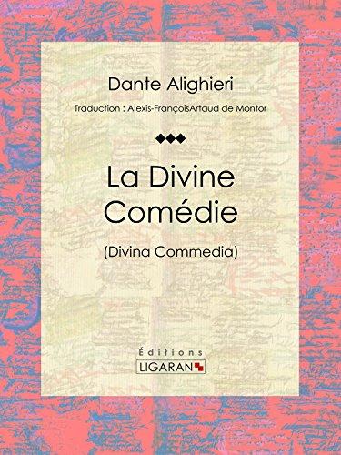Téléchargement La Divine Comédie pdf, epub ebook