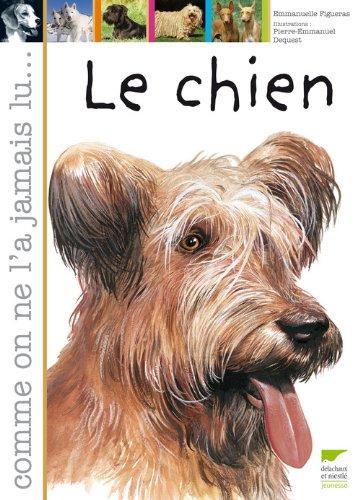 """<a href=""""/node/10166"""">Le chien</a>"""