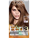 Loreal Feria Multi-Faceted Shimmering Colour Permanent Bronze Haarfarbe